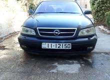 Opel  2003 for sale in Amman