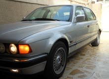 BMW 750 1991 For Sale
