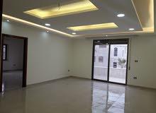 شقة سمي فيلا فارغة في منطقة دابوق للايجار فقط سوبر ديلوكس 5 نوم مساحة 350 م²