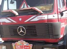Mercedes Benz  10ton good candeshan Registrion is nain manth
