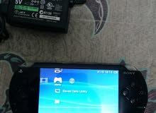 جهاز سونى المحمول PSP  للبيع