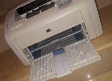 طابعه hp للبيع أو التبديل بالثلاجة ماء هو مر جديده