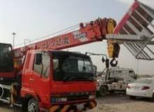 ايجار معدات  كرينات سله  شغل  لمبات شهري  داخل وخارج الرياض