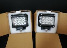 كشافات LED