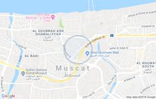 Best price 125 sqm apartment for rent in MuscatAll Muscat