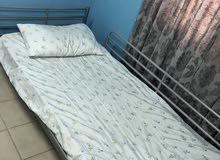 سرير صغير بالمرتبه سعر تحفه لسرعه البيع