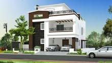 Villa for rent in Kuwait City city Sulaibikhat