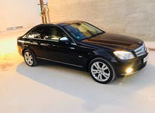 Used condition Mercedes Benz C 300 2010 with 130,000 - 139,999 km mileage