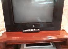تلفزيون LG للبيع بحالة ممتازة