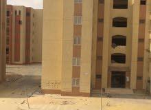 شقة للايجار 6 اكتوبر ابناء الجيزة طريق الواحات