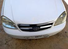 2004 Daewoo Lacetti for sale