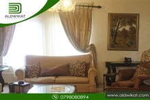 فيلا مستقلة للبيع في دابوق ربوة الفردوس مساحة البناء 550 م مساحة الارض 420 م
