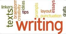 تقوية مهارة الكتابه الانجليزيه Improve your English writing skill