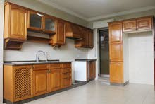 First Floor  apartment for rent with 3 rooms - Amman city Swefieh