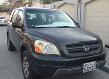 هوندا MRV 2003