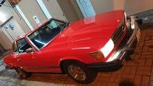 للبيع SL450موديل 1974