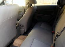 Green Jeep Grand Cherokee 2007 for sale