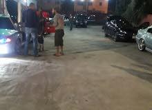 محطة غسيل سيارات غيار زيت غسيل سجاد للإيجار