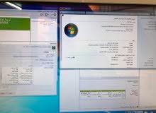 شاشة كومبيوتر توشيبا Qosmio