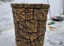 m7aba9 wa3rin betonne