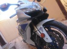 للبيع دراجة - دباب سوزوكي 600 سي سي موديل 2008