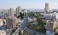 ارض على 3 شوارع للبيع في اجمل مناطق ضاحية الامير راشد , مساحة الارض 714م