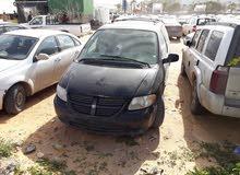 Dodge Caravan 2004 For sale - Blue color