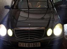 2007 E 200 for sale