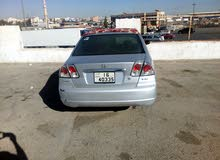 Available for sale! 0 km mileage Honda Civic 2002
