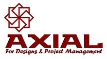AXIAL للتصميمات وادارة المشروعات