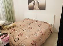 Deir Ghbar apartment for rent with 2 rooms