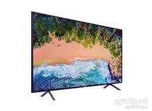Smart TV Samsung 65 inch / new / UHD / Nu7100