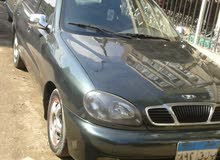 Daewoo Lanos 1 for sale in Cairo