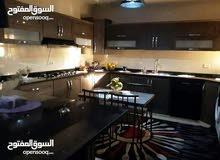 شقة تشطيب ممتاز للبيع في طريق الشوك
