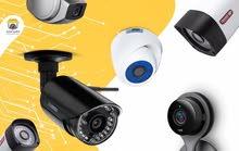 فنى تركيب و بيع كميرات المراقبة و انظمة حماية