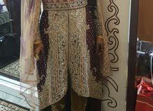 لبسة عمانية للإجار