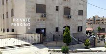 شقة بمدخل وكراج مستقل للبيع - الجبيهة