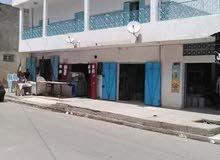 بيع عقار تجاري في تونس حي التضامن