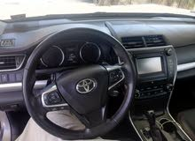 For sale 2015 Brown Camry