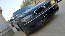 Used 2007 BMW 740 for sale at best price