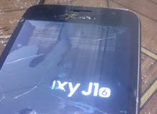 سامسونج j1 _6 شاشة مكسورة