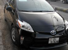 Black Toyota Prius 2011 for sale