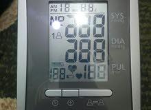 جهاز قياس الضغط الدم
