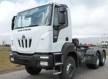 في ستوك  شاحنة أستر 2020 جديدة - ASTRA HD9 (2020)