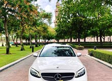 0 km mileage Mercedes Benz C 300 for sale