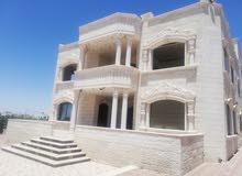 Villa in Amman Jawa for sale