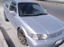 Used Toyota 1996
