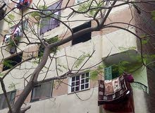 شقة بالمعادى العرب بمساحة 70متر