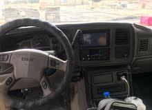 Automatic GMC 2003 for sale - Used - Farwaniya city