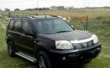 Manual Nissan Other 2006